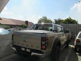 Best Tonneau Covers In Vaal