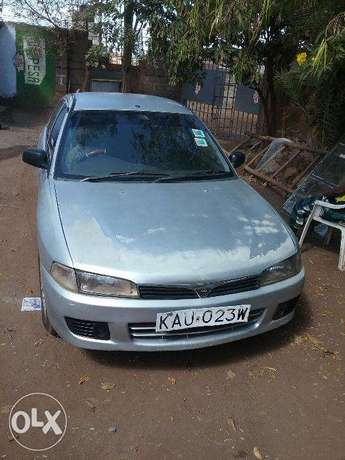 Mistubishi car for sale Ruiru - image 2