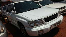 Subaru forester UAX in a perfect condition for sale