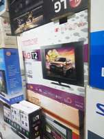 19inches digital tv plus free to air channels,very cool Original