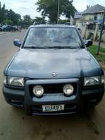 For sale Opel jeep for sale