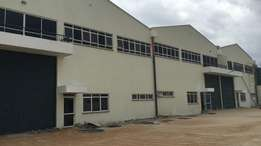 Godons to let industrial area-New