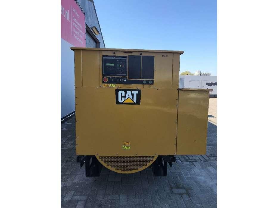 Caterpillar 3516B - 2.250 kVA Generator - DPX-25033 - 2014 - image 5