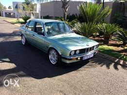 bmw 318 for sale all papers in order
