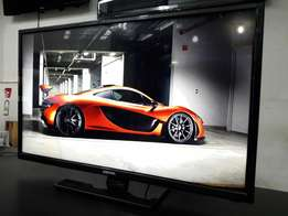32 Inch Brühm LED flat screen TV