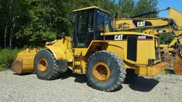 Caterpillar loader 950G