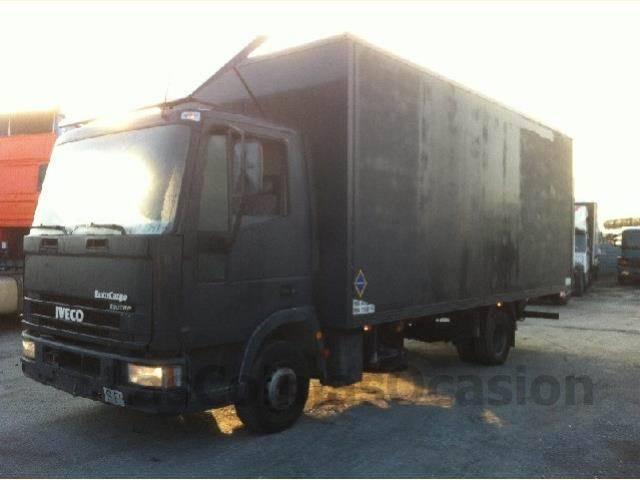 Iveco 75 E15 - 2001