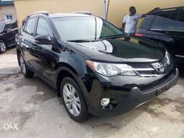 Toks 2015 Toyota Rav4 for sale. Leather seat. Duty paid