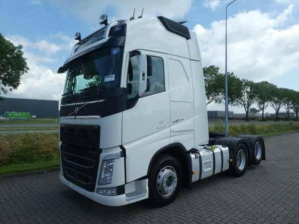 Volvo FH450 Globe XL 6x2 Retarder / Leasing - 2017