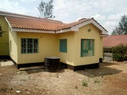 Three bedrooms for rental in Ongata Rongai