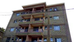 Two bedroom apartment for rent in Lower Kabete at Kshs 26,000 p.m