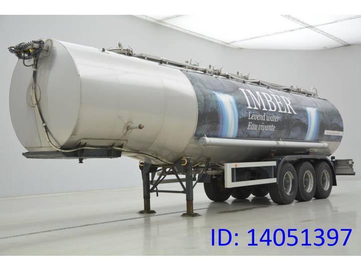 Magyar Tank 28000 liter - 1976