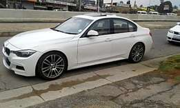 2013 BMW 3 Series 320i Automatic For Sale