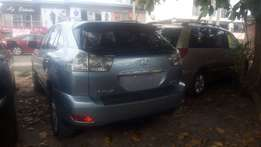 Tokunbo 2005 Lexus RX330 full options