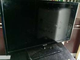 Hisense 32 led HD excellent condition