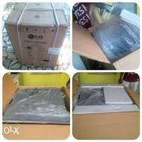 Brand new LG chest freezer GC 200 at 65k