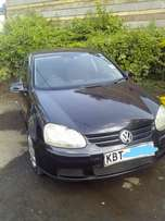 Very Clean and Well Maintained Volkswagen Golf