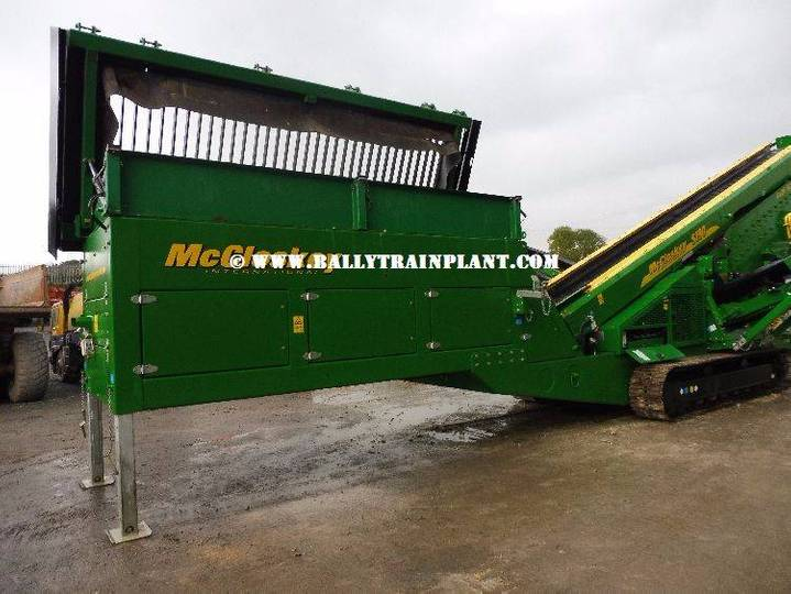 McCloskey S130 S190 Tipping Grids - 2019 - image 7