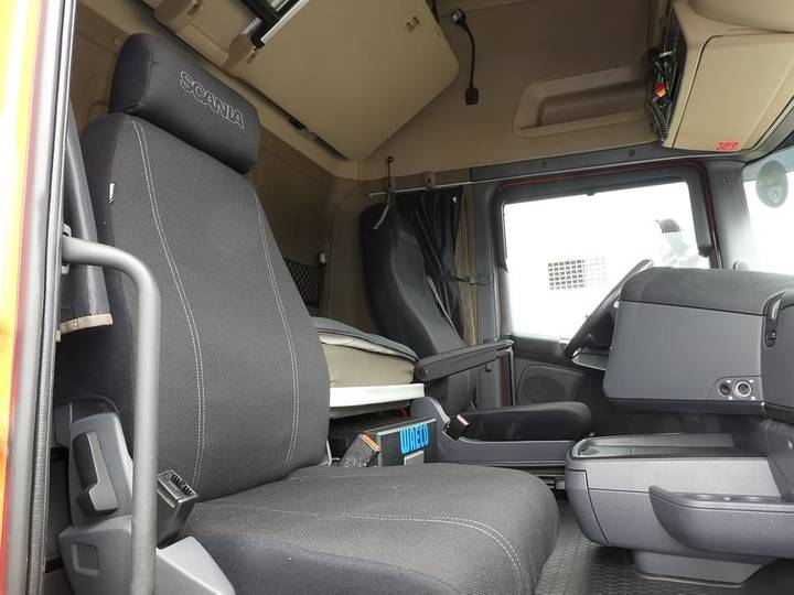 Scania R450 topline - 2015 - image 4
