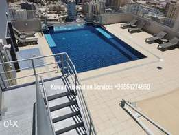 3bed luxury apartments