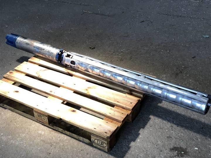Grundfos Sp60/9 - Dykpumpe 15 Kw