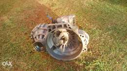 5 speed gearbox for sale