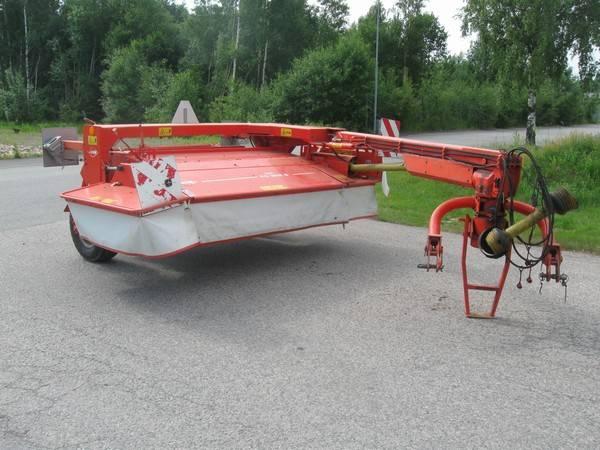 Kuhn Fc302g - 2001