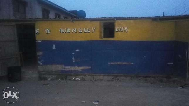 Football view center fully equipped for sale Alagbado - image 2