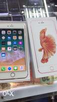 iPhone 6s plus Rose gold brand new