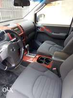 Extremely clean 2006 Nissan pathfinder