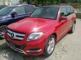 Clean 2015 Mecedess benz GLK 350 For Quick Sale