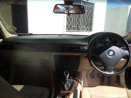 Bmw 323i Sunroof Exclusive pack