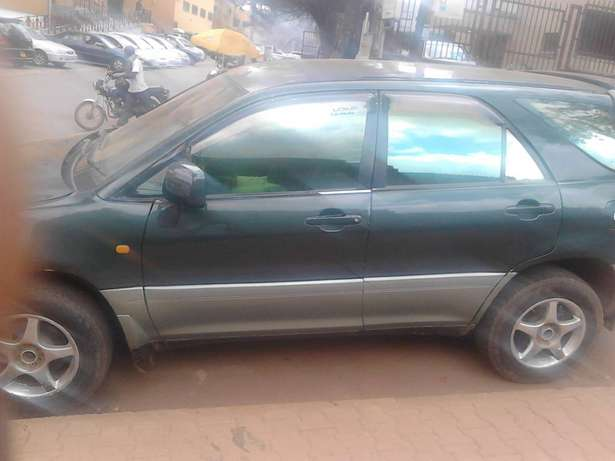 Harrier for sell Kampala - image 1