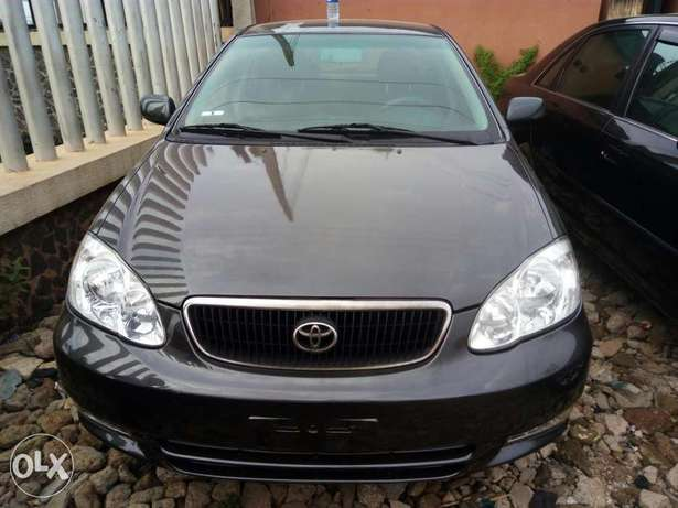 Toyota corolla up for quick sale Lagos - image 1