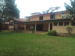commercial house to let in gigiri.