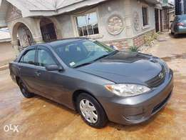 Tokunbo Toyota Camry 2005