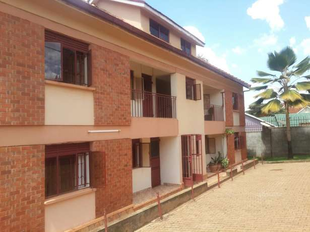 Furnished apartment Ntinda 900$ Kampala - image 1