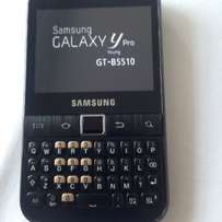 SAMSUNG Galaxy Young Pro GT-B5510 : GREATEST condition