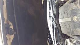 Gud engine and gear..d only tin u fix is d a.c. and paint..no issues