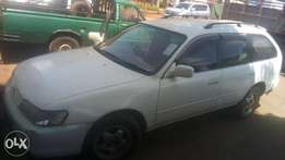 Clean Toyota L Touring for sale.