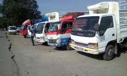 Thika Transport Services