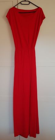 a35b61b675 Długa sukienka