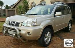 2006 Nissan X trail 4x4, Auto, Awesome drive, must see!