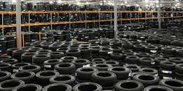 quality second hand normal and run flats tyres.