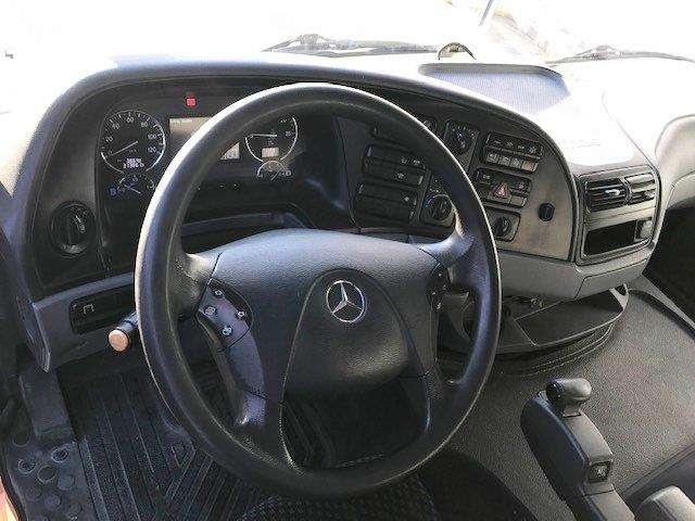 Mercedes-Benz Actros 1832 L 4x2 Actros 1832 L 4x2 Mit Heckkran Palfinger - 2010 - image 10