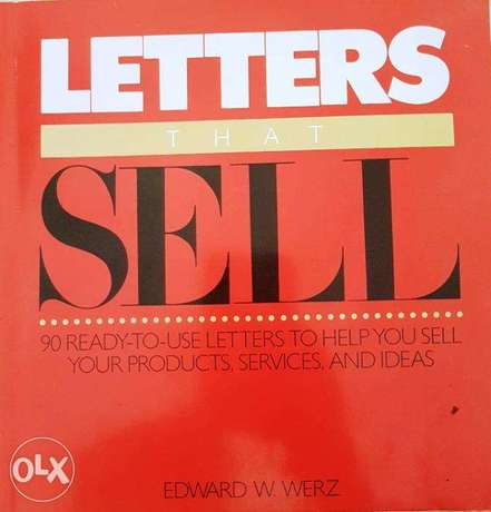 Educational letter writing books & Human resource, purchase Management