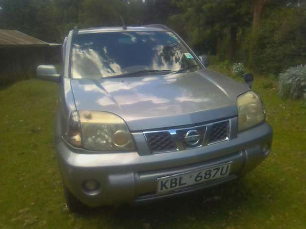 X trail Nakuru East - image 4