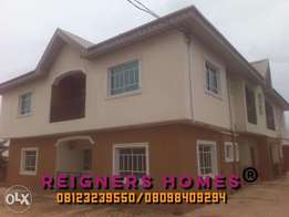 Lavishly Finished 3bed Room Flat To Let In Ladegboye of Ijede Road