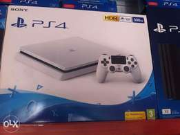 Brand new play station4 console