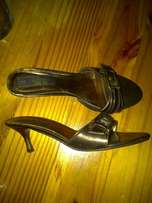 Copper Brown Sandal Size 5 (New) - R130